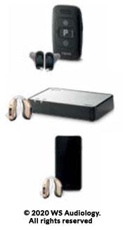Signia Wireless